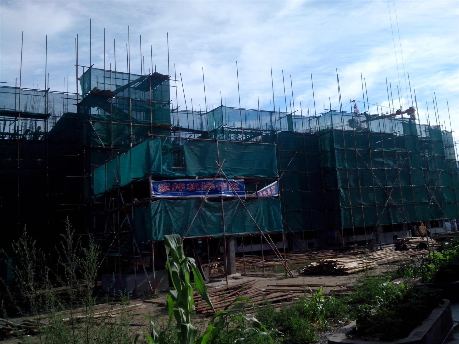 房屋建筑(额敏县)